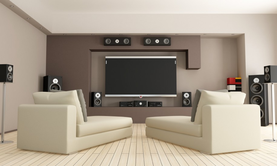 Home Theater Alltomatic